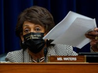 Kevin McCarthy Presses Nancy Pelosi to Take Action Against Maxine Waters for 'Inciting Violence' in Minnesota