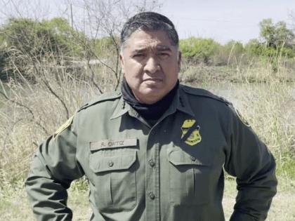 Ortiz Border