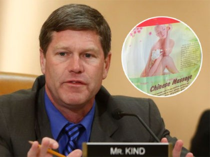 In this June 4, 2013 file photo, Rep. Ron Kind, D-Wisc., appears at a hearing on Capitol Hill in Washington. Rep. Kind told The Associated Press Friday, March 10, 2017 that he will not run for Wisconsin governor against Republican Gov. Scott Walker in 2018. Kind's decision ends months of …