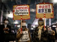 Games Over: Poll Shows Majority in Japan Want Tokyo Olympics Canceled or Postponed