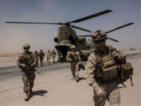 Neo-Conservatives, Foreign Policy Establishment Push to Keep U.S. Military Involvement in Afghan War Going