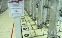 U.N. Nuclear Watchdog Confirms Iran Enriching Uranium to 60%