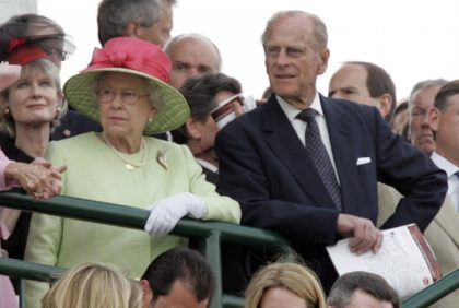 Watch live: Prince Philip laid to rest in St. George's Chapel