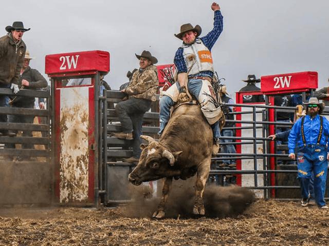 Northcott Rodeo Inc.