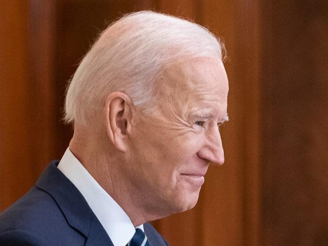 Rasmussen Poll: Joe Biden Approval Rating at 49 Percent