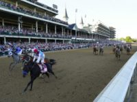 Kentucky Derby Winner Fails Postrace Drug Test