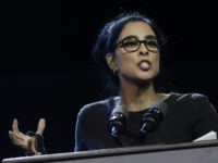 Sarah Silverman Pushes H.R. 1: 'What Kind of Politician Wants to Keep People from Voting?'
