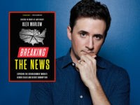 Watch Live: 'Breaking the News' Q&A and Book Signing with Alex Marlow
