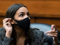 AOC Links 'Incarceration of Children' in 'Palestine' with U.S. Border Crisis