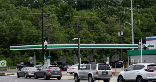 Virginia Gas Station Charges $6.99 per Gallon amid Fuel Shortage