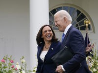 Joe Biden Celebrates CDC Mask Update: Vaccinated People Can Now Hug and Shake Hands