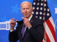 Report: Biden Clean Energy Fundraisers Rake in Millions As Administration Sponsor Business