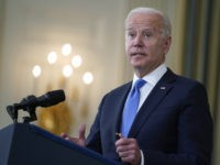 White House: Biden Able to 'Juggle Multiple Challenges' Globally