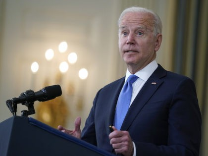 White House: Joe Biden Able to 'Juggle Multiple Challenges' Around the World