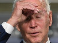 Nolte: How Biden's Agenda of Uncertainty Murdered Job Growth
