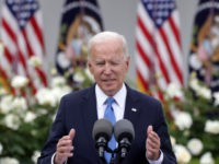 Joe Biden Gives New 'Rule:' 'Get Vaccinated or Wear a Mask Until You