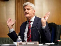 Bill Cassidy: Americans 'Lost Patience' with CDC Coronavirus Guidelines