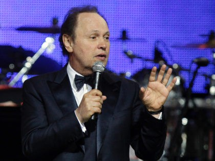 Billy Crystal Sounds Off on the Cancel Culture and Comedy 'Minefield': 'I Don't Like It'