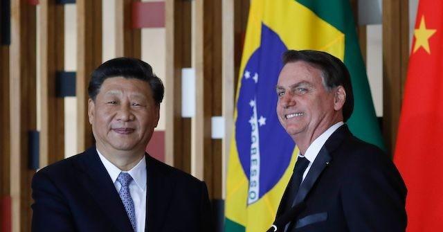Brazil: Bolsonaro Floats Theory Coronavirus Is 'Chemical Warfare'
