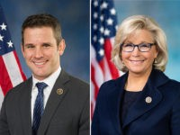 Running Nancy Pelosi's 'Playbook': Liz Cheney, Adam Kinzinger Fulfill Speaker's Talking Points Dividing Republicans