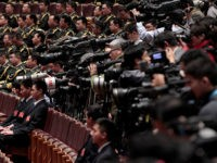 Study: Chinese Influence on Worldwide Media Surged During Pandemic