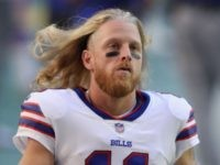 Buffalo Bills' Cole Beasley Mocks Dr. Fauci Over Mask Comments