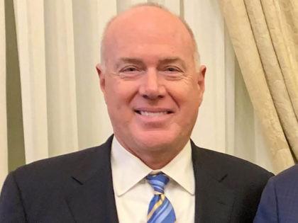 Colonial Pipeline CEO Joseph Blount