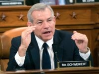 Exclusive – Rep. David Schweikert: People Being Paid to Stay Home, Hence Poor Jobs Numbers