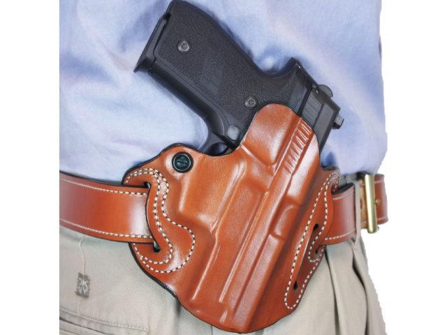 DeSantis Gun Holster