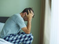 Great Britain: Depression More than Doubles Since Before Coronavirus Pandemic