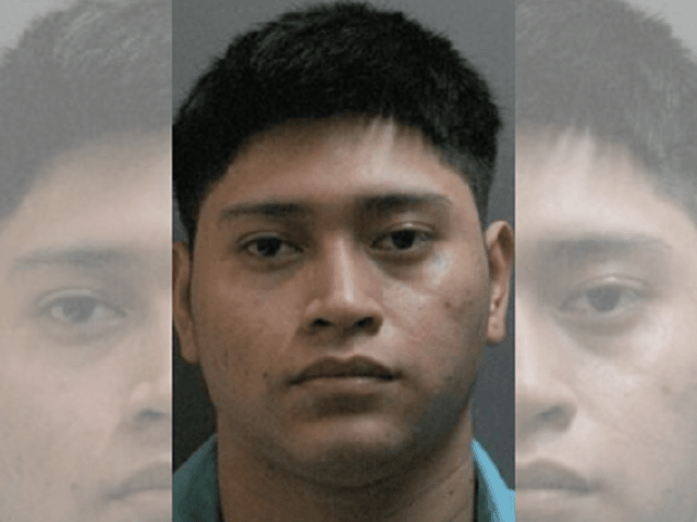 Douglas Alexander Herrera-Hernandez (Photo: Harris County Sheriff's Office)
