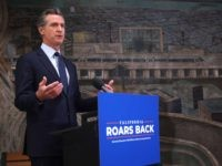 Gavin Newsom, Facing Recall, Announces New Stimulus Checks