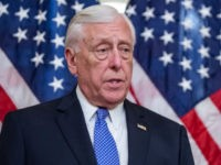 Democrat Majority Leader Hoyer: Liz Cheney Is 'Principled'