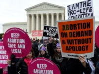 Supreme Court to Hear Historic Mississippi Abortion Case
