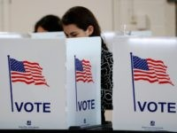 Poll: Majority of U.S. Voters Support Election Audits