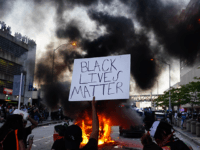 Nolte: NJ Cops Fired and Suspended for Calling BLM 'Terrorists'