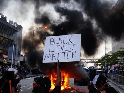Nolte: NJ Police Officers Fired and Suspended for Calling BLM 'Terrorists'