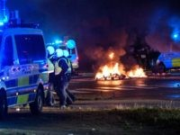 13 Charged over Malmö Riot Following Quran Burning