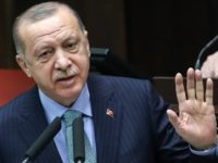 Turkey's President Erdogan Claims Europe an 'Open-Air Prison' for Muslims