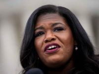 Democrat Cori Bush: 'Doctors Don't Believe' 'Black Birthing People'