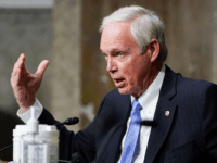 GOP Sen. Johnson: Hunter Biden Revelations Show 'How Sleazy This All Was'