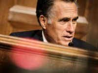 Mitt Romney: Removing Liz Cheney will Cost GOP 'Quite a Few' Votes