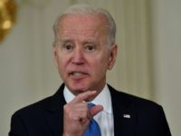 Joe Biden Joins Dems Defending Liz Cheney to Keep GOP Conference Chair
