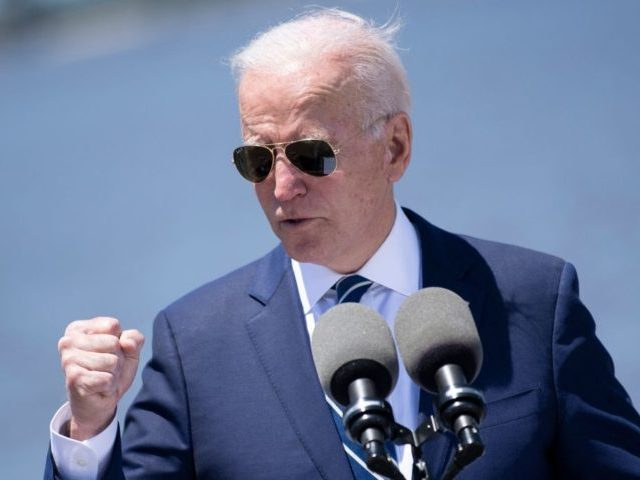 Study: Joe Biden Given Least Negative News Coverage of Any President in Last 30 Years