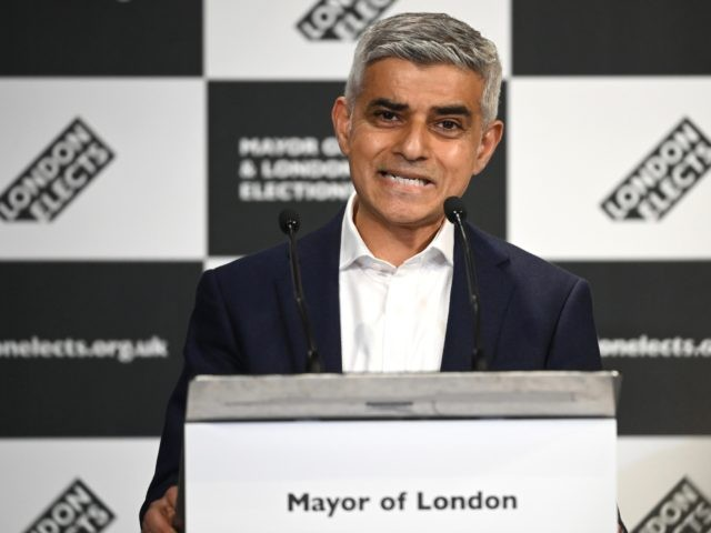 Three More Years: Sadiq Khan Reelected as London Mayor, but Won by Smaller Majority