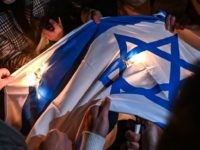 Synagogues Attacked and Israeli Flags Burned in German Cities