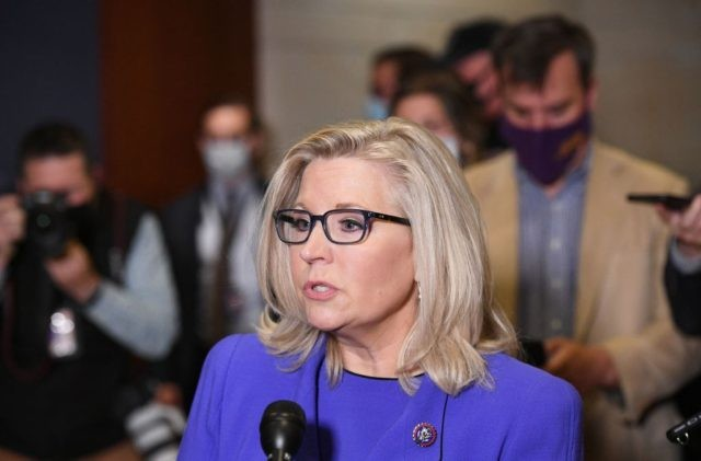 "Report: Liz Cheney Plans Revenge in the Midterm Elections, Seeks to Build a GOP ""That Looks More Like A Cheney Party'"