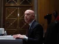 Fact Check: DHS Chief Mayorkas Falsely Claims the 'Border Is Closed'