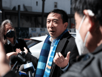 Andrew Yang: 'Defund the Police Is Wrong for New York City'