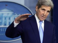 John Kerry Believes Pipelines Are More Efficient, Contradicting the Biden Administration